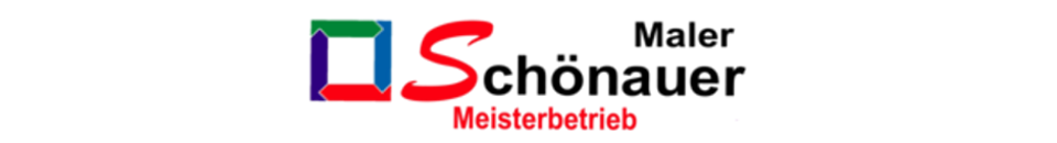 Maler Schönauer  Pörnbach - Ingolstadt